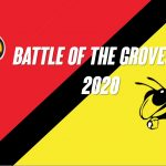 Harmony Grove Cardinals win Third Straight Battle of the Groves