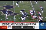 31 Teams in 31 Days: Harmony Grove