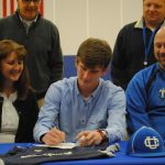 Josh McMinn Signs Letter of Intent