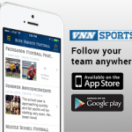 Keep up with your teams on your phone.