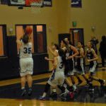 Union City High School Girls Take Down Geary 42-34