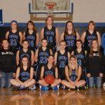 Union City High School Varsity Basketball beat Corn Bible Academy 40-32
