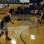 Union City High School Varsity Basketball beat Oklahoma Christian Academy 49-22