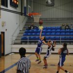 UCJH Girls Extend Winning Streak