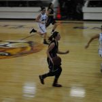 Lady Tigers Fall to Gracemont