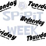 Spirit Week 2015