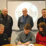 McMinn Signs with Seminole State College