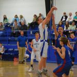 Tigers Fall Short To South West Covenant.