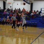 UC Overpowers Lady Owls