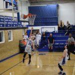 Lady Tigers Defeat Gracemont