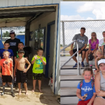 UC Baseball & Softball Camp Recap