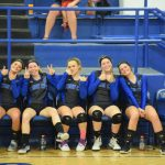 UCHS Volleyball Video