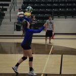 UC Set to Take on SWC After Weekend Chisholm Tourn.