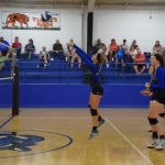 Union City Faced Off With Harding Fine Arts