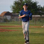 UCJH Baseball Finishes Season at 4-4
