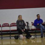 High School Volleyball Regional