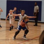 Elementary Basketball Season Winding Down