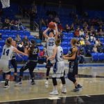 Lady Tigers Fall to Minco
