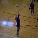 El Reno HS Volleyball Tournament