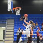 Lady Tigers Dominate in Home Opener