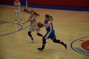 Junior High vs Binger (Photo Gallery)