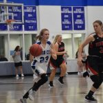Lady Tigers Fight for 8th Win (Story and Photo Gallery)