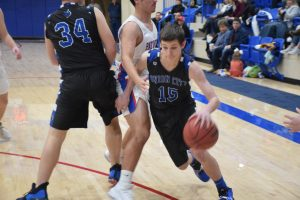 Hammon Tournament (Photo Gallery)