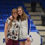 Senior Night Ceremony 2018-19 (Photo Gallery)