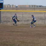 JH & HS Slow Pitch Softball vs. Geary (Photo Gallery)
