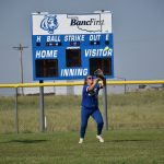 Lady Tigers Sweep Doubleheader (Photo Gallery)