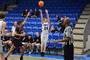 UCHS vs Lookeba-Sickles (photo gallery)