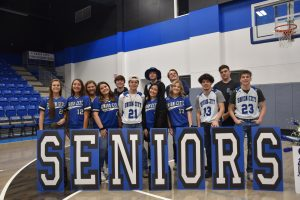 Senior Night 2020