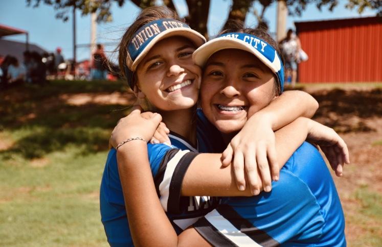 Softball: Postseason Honors for Kaulaity and Morgan