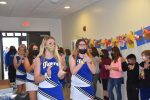 Homecoming Parade & Ceremony PHOTO GALLERY