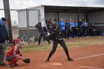 JH Softball Against Dover