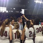 Lady Bulldogs one win away from first ever state title game appearance