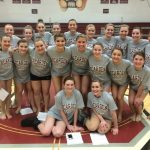 2015-2016 Bearden dance team roster announced