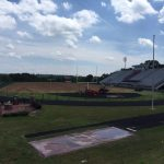 Southern Athletic Fields renovating Bearden's football fields
