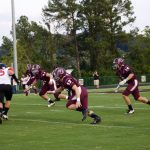 Defensive end Jefferies leads Bulldogs into Region play