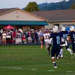 Hardin Valley pulls away late behind strong running attack