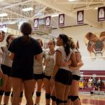 Volleyball ready for first state tournament berth since 2012