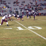 Bearden falls short late against Jeff Co., shifts focus to hosting playoff game