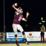 Bearden looks to shake off Jeff Co. loss in first home playoff game since 2010