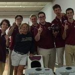 Bowling team looking to grow after inaugural season a year ago