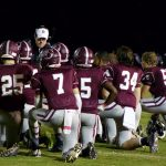Bearden football makes vast improvements in 2015, looks forward to 2016