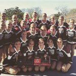 Bearden dance team wins third straight state title