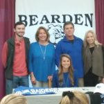 Senior Riemer signs on to play soccer at MTSU