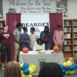 Senior Stephney signs to play basketball at ETSU