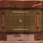 Haslam, Pilot Flying J to install new turf football field, track at Bearden
