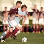 Senior soccer duo looks to lead Bulldogs one more time